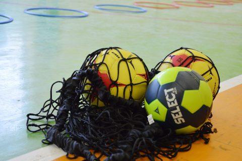 Sportverein Lokomotive Rangsdorf e. V., Abteilung Handball